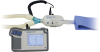 Certifier Flow Analyzer Plus Ventilator Test System 4080 -- 4080
