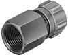 ACK-3/8-PK-6 Quick connector -- 3711 - Image