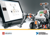 NI LabVIEW for LEGO® MINDSTORMS® 2012 -- 781779-3525