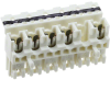 Rectangular Connectors - Free Hanging, Panel Mount -- A119546-ND