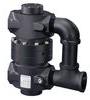 1800 SCFM [3058 m3/Hr] Forward/Exhaust Ultra High Flow Volume Booster -- M200XLR -Image