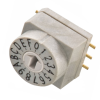 DIP Switches -- 732-6982-2-ND -Image
