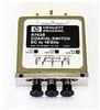 Coax Switch -- 8762B