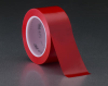 3M™ Vinyl Tape -- 471 Red -- View Larger Image