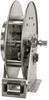 Spring Rewind Reel, Stainless Steel -- SSN700