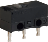 Snap Action, Limit Switches -- CH164-ND -Image