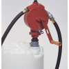 Rotary Hand Drum Pump with Counter -- DRM597 - Image