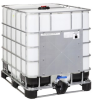 UN Rated Poly IBC (Intermediate Bulk Container) -- DRM1141 -Image