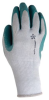 Women's Latex Palm Coated Knit Shell Glove (537) - 6 Pack -- WELLS-537-WL