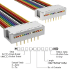 Rectangular Cable Assemblies -- H0PPH-1436M-ND -Image
