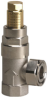 Pressure Valves -- Differential Bypass Valve
