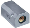 DryLin® R RTA Pillow Block, Tandem Design, Enclosed, mm -- RTA