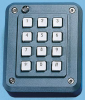Access Control Keypads -- 2364801
