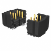 Rectangular Connectors - Headers, Male Pins -- BKT-157-03-H-V-S-P-ND -Image