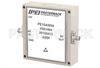 2 Watt P1dB, 18 GHz to 26.5 GHz, Medium Power Amplifier, SMA, 35 dB Gain, 40 dBm IP3 -- PE15A5054 -Image