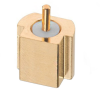 Coaxial Connectors (RF) -- 732-14178-2-ND -Image