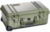 Pelican 1510 Carry On Case - No Foam - Olive Drab | SPECIAL PRICE IN CART -- PEL-1510-001-130 -- View Larger Image
