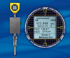 Insertion, Single-point With VeriCal™ Gas Mass Flow Meters -- ST110-*0**210