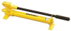 Hydraulic Hand Pump,2 Speed,47 cu in -- 4YDY5