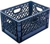 24qt. Milk Crate Model HLLA