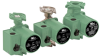 Wet Rotor Circulators -- 3-Speed Cartridge Circulator