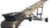 Lokotrack® CW3.2™ Mobile conveyor