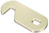 Tubular Key Cam Lock -- PT-F009