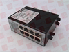AUTOMATION DIRECT SE-SW8U-WT ( STRIDE INDUSTRIAL UNMANAGED ETHERNET SWITCH, 8 PORTS, (8) RJ45 10/100 PORTS, -40 TO +85 DEG C, METAL HOUSING, IP40, 35MM DIN RAIL MOUNT, HAZARDOUS LOCATION RATED. )