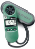 Kestrel 1000 Portable Air Velocity/Wind Speed and Temperature Meter -- Kestrel 2000