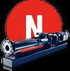 Standard Progressive Cavity Pump -- Group N - Range NS - Image