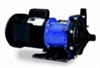 High-Efficiency Polypropylene Magnetic Drive Pump, 42 GPM, 2 hp, 208-230/460 VAC -- GO-72009-25