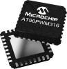 8-bit Microcontrollers, 8-bit AVR -- AT90PWM316
