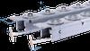 Pneumatic Ball Transfer Unit Rail -- PB25 / PB25