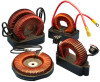 Lighting Chokes & Inductor/Filters -- View Larger Image
