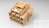 Rectangular Power Connectors -- 6-2232266-4 -Image