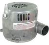 DC BYPASS BLOWER , 145MM, 1200 WATT, 240 VOLT, INLET TUBE ON FAN SYSTEM -- 70097901