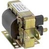 Solenoid, Industrial, Continuous, 120VAC, Push -- 70161923