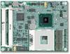 Intel® Sandy Bridge Mobile based Type II COM Express with DDR3 SDRAM, VGA, LVDS, Gigabit Ethernet, 6Gbps SATA, IDE and USB -- PCOM-B217VG