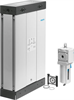 PDAD-09-G3/8 Adsorption dryer -- 552170