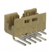 Rectangular Connectors - Headers, Male Pins -- 609-2555-ND -Image