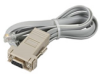 WAN Tester RJ-11 to DB9 Console Cable, 5-ft. (1.5-m) -- TS943