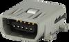 Mini AB USB Connectors -- UJ2-MABH-1-SMT - Image
