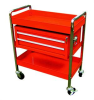 AFF 953 Tubular Frame Locking Tool Cart -- AFF953