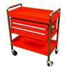 AFF 953 Tubular Frame Locking Tool Cart -- AFF953