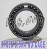 R1038 Full Complement Ceramic Bearing 3/8 -- Kit7729