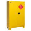 PIG Highrise Flammable Safety Cabinet -- CAB724