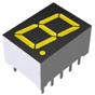 Single Digit LED Numeric Displays -- LA-401XD