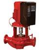 Armstrong 4300 IVS Centrifugal Pump System, 2 x 2 x 6, 125 lb., 1.5 HP, 1800RPM, 380-480VAC, TEFC -- EW-79734-22