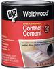 Dap Contact Adhesive - Brown Liquid 1 pt - 00271 -- 070798-00271