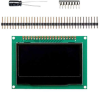 Display Modules - LCD, OLED, Graphic -- 2719-ND
